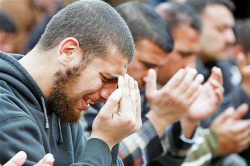 Dua, Weapon of the Believer | Islam; The Religion of Peace