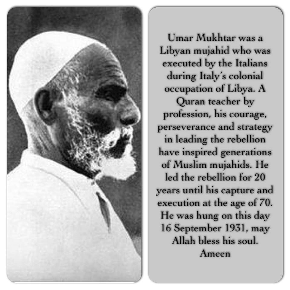 Islam; The Religion Of Peace