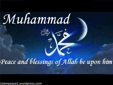 The Prophet (peace and blessings of Allah be upon him) said: 10393_554420844586778_1319014785_n