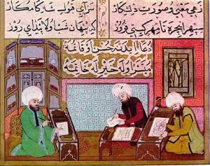 Ottoman_miniature_painters-300x237