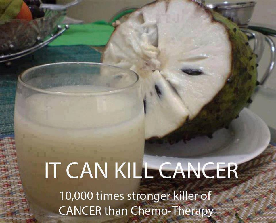 100% Natural Killer of Cancer | Islam