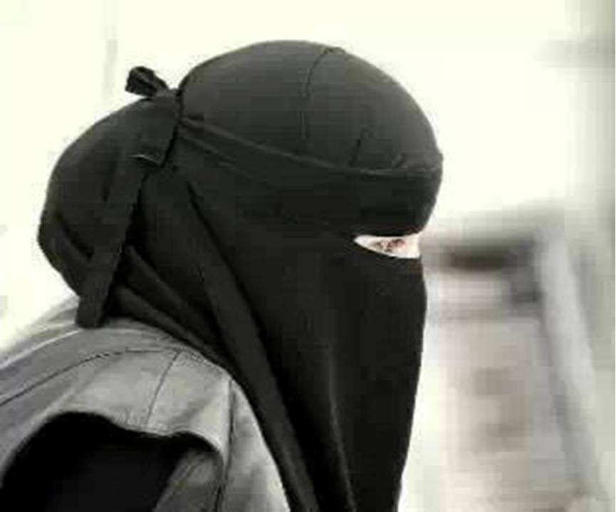 Fatawa: Face Veil: Inn... Question Quotes About Me