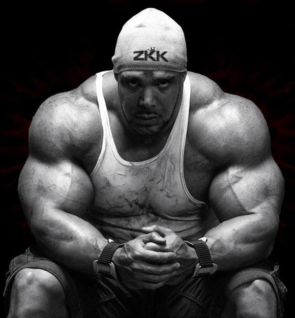 UK gets first Muslim bodybuilding champion | Islam; The