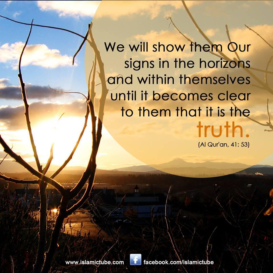 Quotes Quran: Islam; The Religion Of Peace